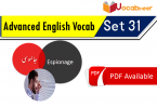 Vocabulary in Urdu, Vocabulary for IELTS, Vocabulary list, Vocabulary Urdu to English, Vocabulary words with meaning, Vocabulary for spoken English, Vocabulary words for A level, Vocabulary words for O level, Vocabulary words for CSS, Vocabulary words for kids, Vocabulary words for GRE, Vocabulary words for TOEFL, Urdu to English Vocabulary, vocabulary for daily use, English words and meanings, list of daily used english words, spoken English words list, English words used in daily life, vocabulary for fpsc, english vocabulary for css, daily use vocabulary, English vocabulary list, spoken english words list, Spoken English vocabulary, Common English words used in daily life, English to Urdu vocabulary, English vocabulary in Urdu, English to Urdu, Urdu to English, English words in Urdu, English words with Urdu meanings, English vocabulary with Urdu meanings, English to Hindi vocabulary, English vocabulary in Hindi, English to Hindi, Hindi to English, Common English words with Hindi, 3000 Vocabulary words, Advanced English vocabulary, Daily used vocabulary in Urdu, English vocabulary with Urdu meanings, Vocabulary for kids in Urdu, Islamic vocabulary words, Daily used English vocabulary, English vocabulary for beginners with Urdu, vocabulary collection with Urdu, Urdu to English vocabulary with PDF, English to Urdu vocabulary with PDF, Vocabulary collection with PDF, Vocabulary with Urdu, 1000 English to Urdu words for daily use, Common English words for daily use, English vocabulary with Urdu PDF, Easy English vocabulary, Most used English words in Urdu, English vocabulary for beginners, English words list with Urdu meanings, English vocabulary collection with Urdu, List of English words in Urdu, Daily used English words with Urdu meanings, Best of English to Urdu vocabulary, Best of English to Hindi vocabulary, Vocabulary collection in Hindi, List of English vocabulary in Hindi, Pictures vocabulary in Urdu, Urdu to English vocabulary with pictures, Pictures vocabulary. www.vocabineer.com
