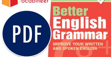Better English Grammar By Webster Download PDF. English grammar for fast self English learning. Download English grammar book by Webster.. www.vocabineer.com