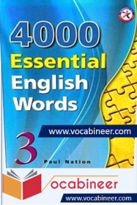 4000 english words essential for an educated vocabulary pdf book