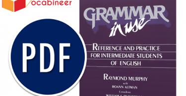 English Grammar In Use By Raymond Murphy Download eBOOK