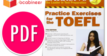 BARRON'S PRACTICE EXERCISES FOR THE TOEFL IBT PDF, Barron's practice exercises for the toefl test free download, Barron's toefl practice test online, Cambridge preparation for the toefl test, The official guide to the toefl test, toefl practice tests, Cracking the toefl ibt, toefl practice test free download pdf, Practice exercises for the toefl with mp3 cd 8th edition