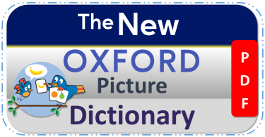 The New Oxford Picture Dictionary Download PDF