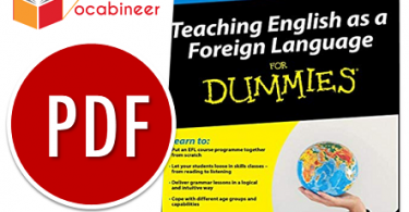 Teaching English As A Foreign Language for Dummies PDF