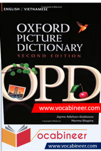 Download English-Vietnamese Oxford Picture Dictionary PDF