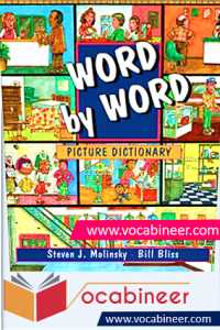 Word by Word Picture Dictionary Download PDF