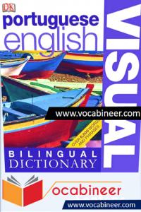 Portuguese English Visual Bilingual Dictionary Download PDF