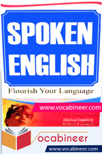 Spoken English Flourish Your Language Download PDF