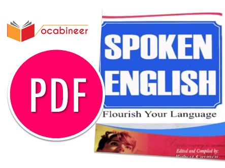 Vocabineer | English Vocabulary in Urdu | Learn English in Urdu