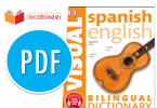Spanish-English Bilingual Visual Dictionary Download PDF