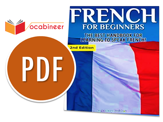 French for Beginners BY GETAWAY GUIDES Download PDF Book Free,Download Free English to French Books, French to English Free Books Download, Best Books to Learn French in English Download PDF, Free French Books Download, 10 Books to Learn French Through English, 10 Books to Learn English Through French, Top 10 French Learning Books Download Free PDF, Essential Books for Learning French, French learning books for beginners free download, French Grammar Books Download Free PDF, French Speaking Books Download Free, English to French PDF Files Download, French to English PDF Files Download, French Conversation Books Download Free PDF, French Vocabulary Books Download Free PDF