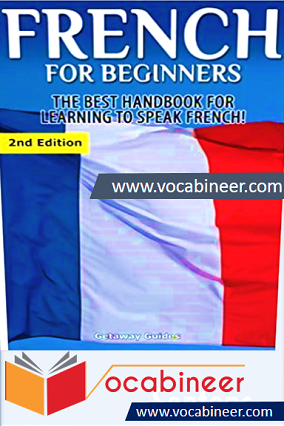 French for Beginners BY GETAWAY GUIDES Download PDF Book Free