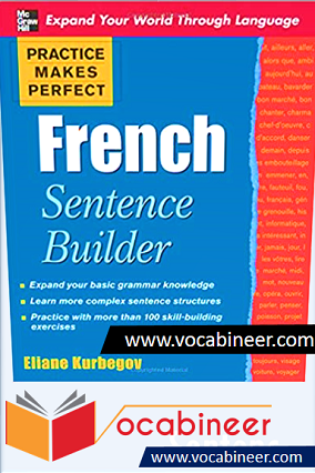 Practice Makes Perfect French Sentence Builder Download Free