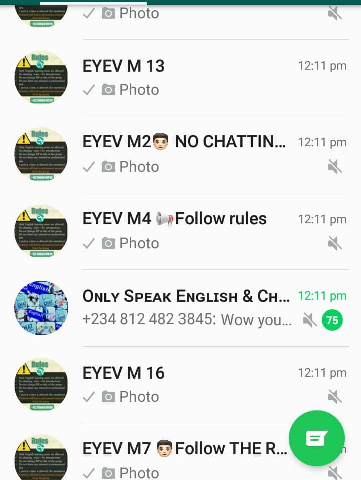 Join whatsapp Spoken English Groups free, Whatsapp groups links join free, whatsapp groups