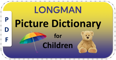 Longman Children's Picture Dictionary Download PDF + CDs Free
