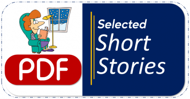 Selected Short Stories Download PDF book