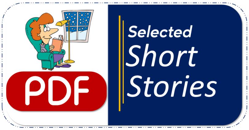 Selected Short Stories Download PDF book