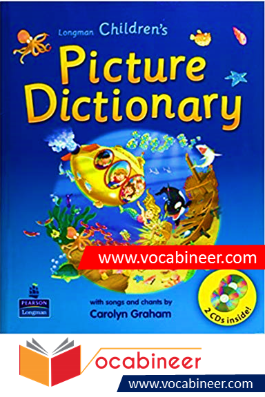 Longman Children's Picture Dictionary Download PDF + CDs Free, The Longman Children's Picture Dictionary, Picture Dictionary PDF Download Free, Free Photo Dictionary Download